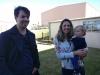 Nick, Heidi and Micah